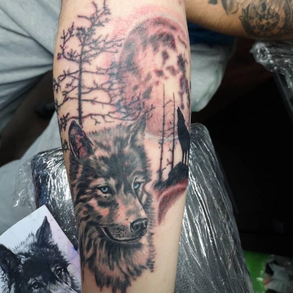 c3eee2d78 Tattoo work Archives » Psychodelink Tattoo